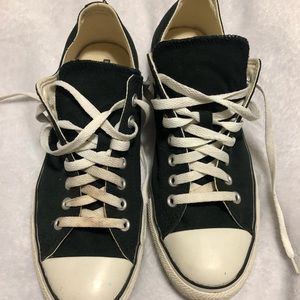 Used Converse Sneakers